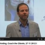 Coach the Clients, 27.11.2010, Haus der Wirtschaft, Berlin