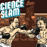 Science Slam. Selbstmarketing für Wissenschaftler